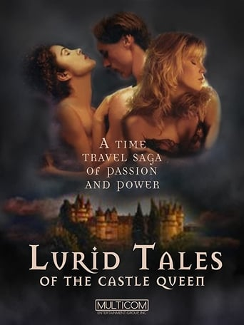 Poster of Lurid Tales: The Castle Queen