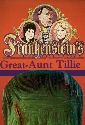 Poster of Frankenstein's Great Aunt Tillie
