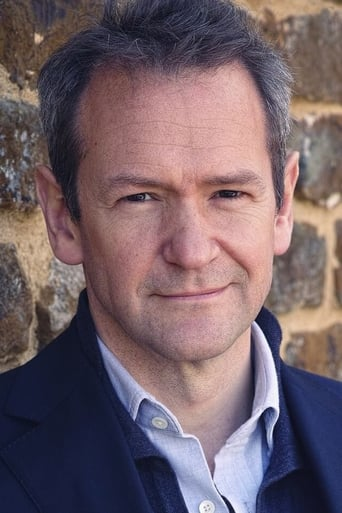 Image of Alexander Armstrong