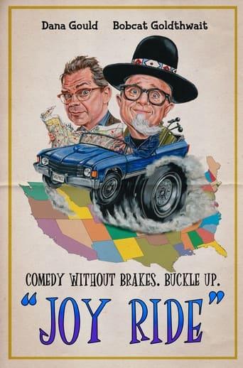 Poster of Joy Ride