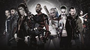 Suicide Squad Collection