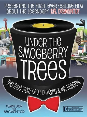 Poster of Under the Smogberry Trees