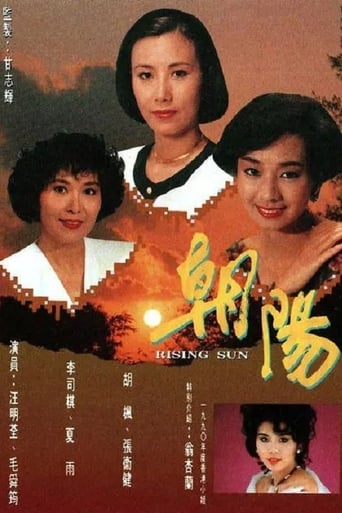 Poster of 朝阳