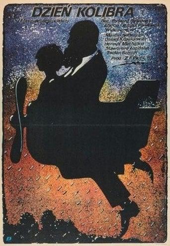 Poster of Dzien kolibra