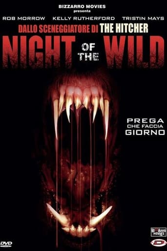 Poster of Night of the Wild