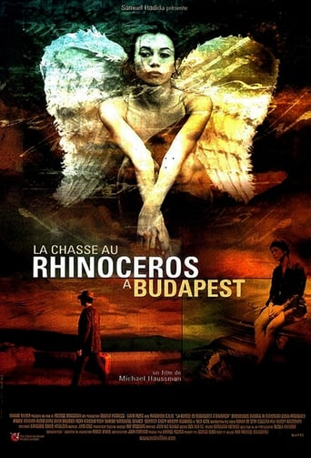 Poster of Rhinoceros Hunting in Budapest