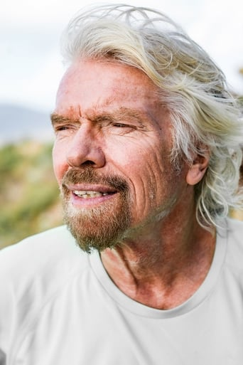 Image of Richard Branson