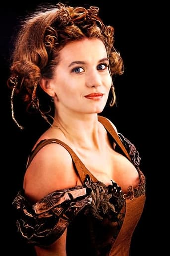 Image of Joanna Trzepiecińska