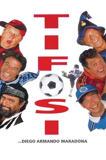 Poster of Tifosi