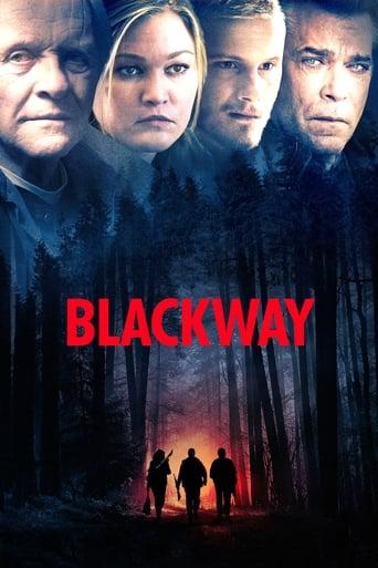 Poster of Blackway