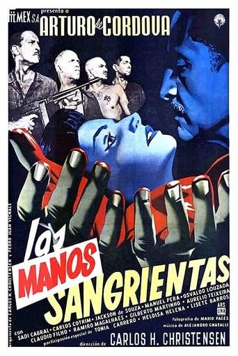 Poster of Mãos Sangrentas