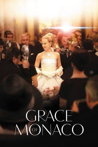 Poster of Grace of Monaco