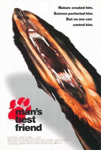 Poster of El mejor amigo del hombre