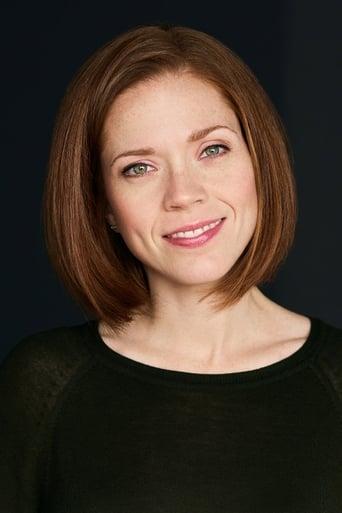 Image of Catherine Bérubé