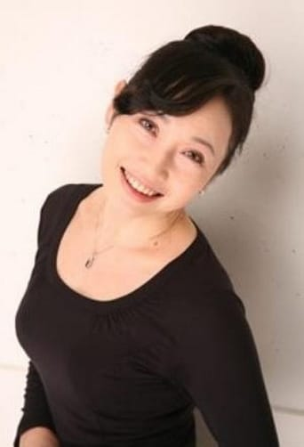 Image of Gara Takashima