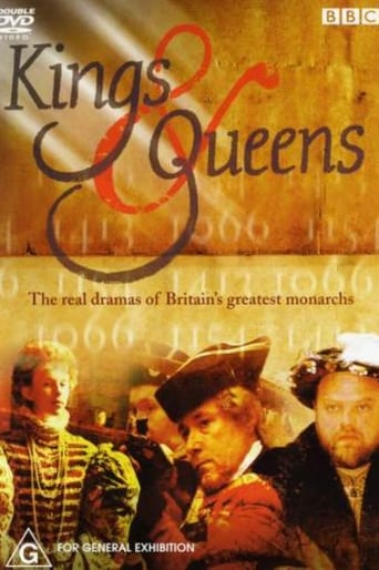 Poster of Kings and Queens