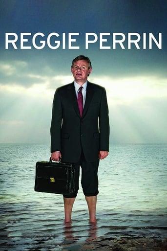 Poster of Reggie Perrin