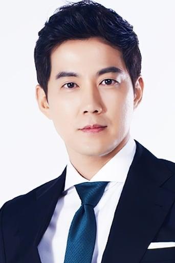 Image of Ryu Jin