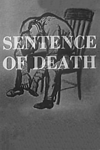 Poster of Sentence of Death