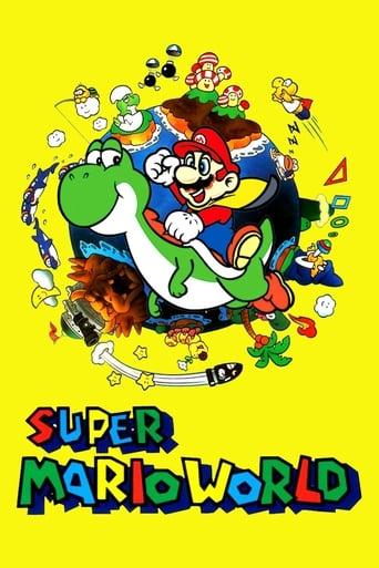 Poster of Super Mario World: Mario & Yoshi's Adventure Land