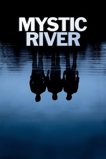 Poster of Mystic River