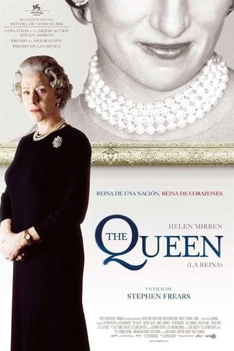 Poster of The Queen (La Reina)