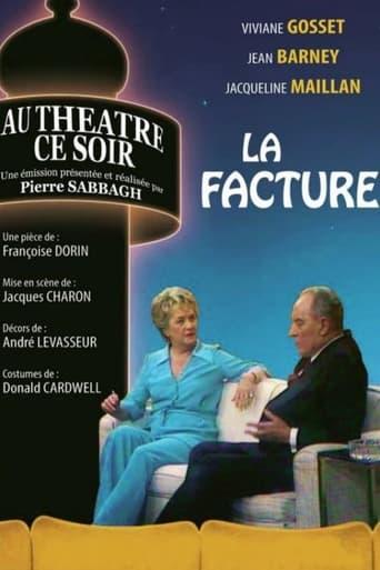 Poster of La facture