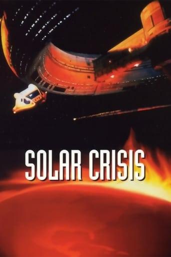 Solar Crisis poster