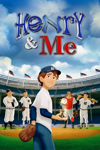 Poster of Henry & Me