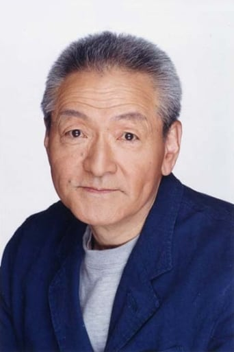 Image of Takeshi Aono