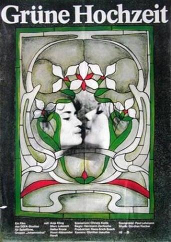 Poster of Grüne Hochzeit