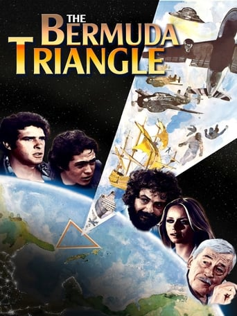Poster of The Bermuda Triangle