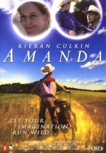 Poster of Amanda