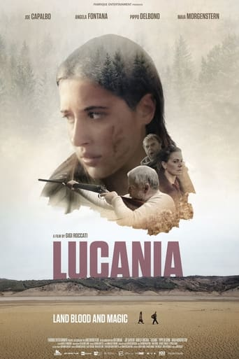 Poster of Lucania