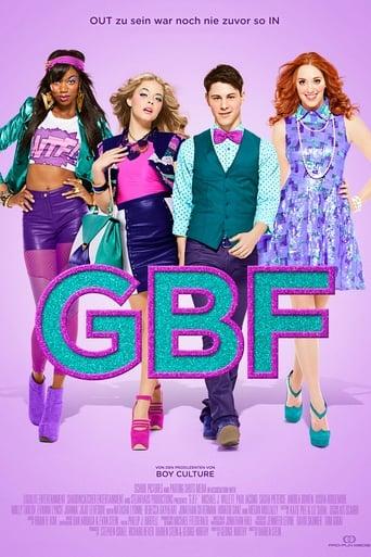 Filmplakat von G.B.F.
