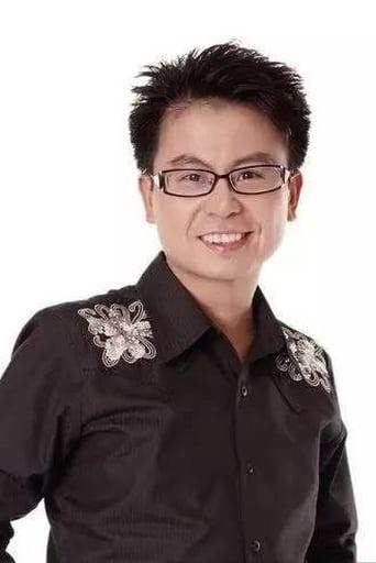 Image of Gabriel Wong
