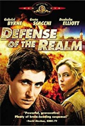 Poster of Defence of the Realm