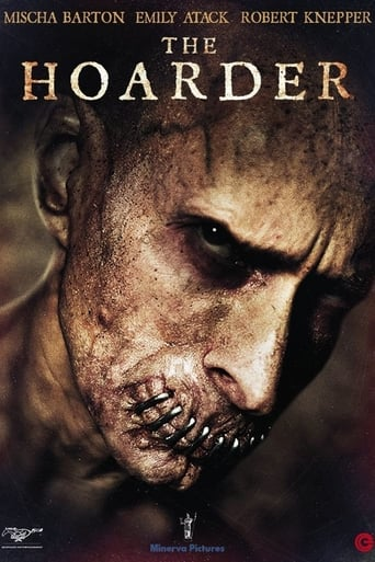 Poster of The Hoarder