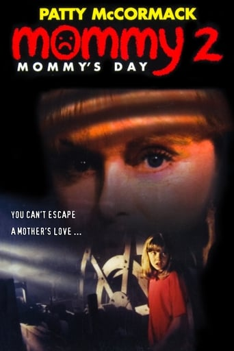 Poster of Mommy's Day