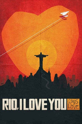 Poster of Rio, I Love You