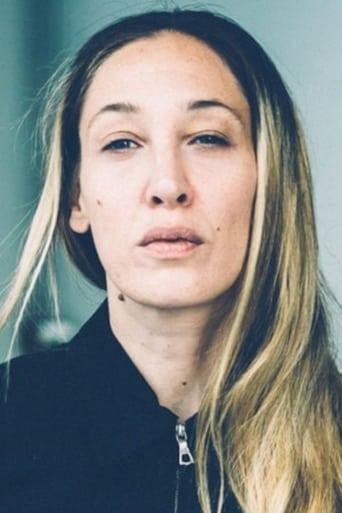 Image of Tanja Petrovsky