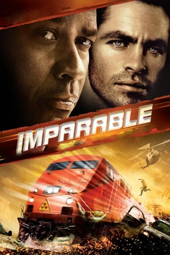 Poster of Imparable