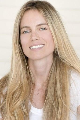 Justine Gundelfinger