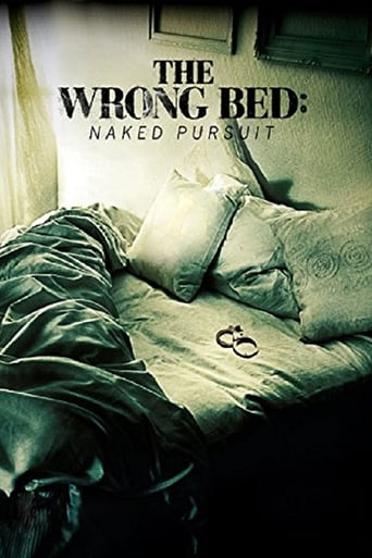 Poster of The Wrong Bed: Naked Pursuit