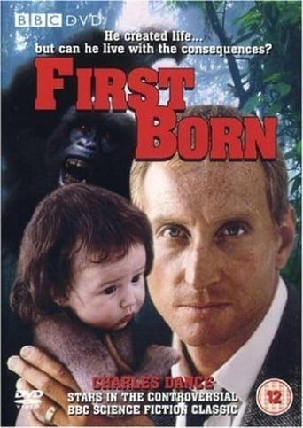 Poster of First Born