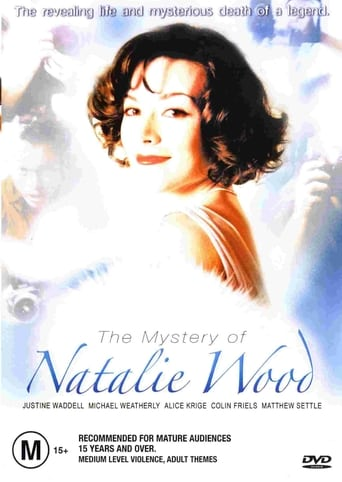 The Mystery of Natalie Wood poster