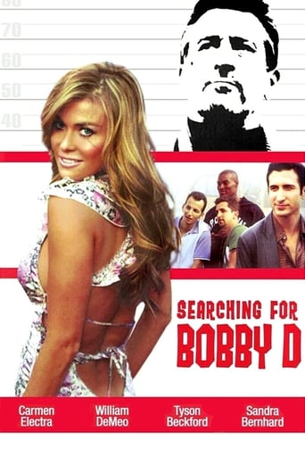 Poster of Searching for Bobby D