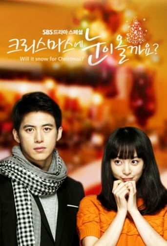 Poster of Will It Snow For Christmas?