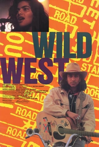 Poster of Wild West