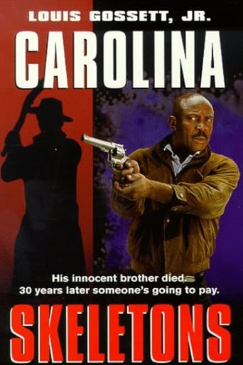 Poster of Carolina Skeletons